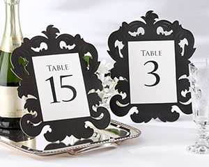 place card holders, card holders, personalized wedding favors, wedding supplies, favors