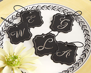 tag favors, label favors, personalized wedding favors, wedding supplies, favors