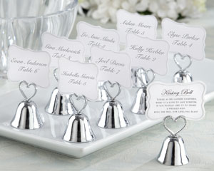 wedding bells favors, favors, personalized wedding favors, wedding supplies