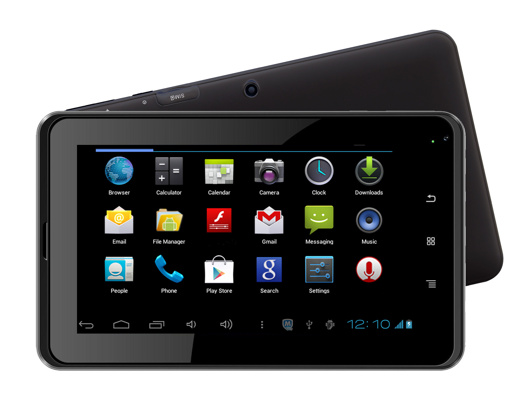 Android tablet wifi bluetooth Computers & Accessories