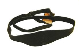 Softy Leather Mandolin Strap