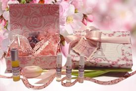 Paris in Springtime Gift Set